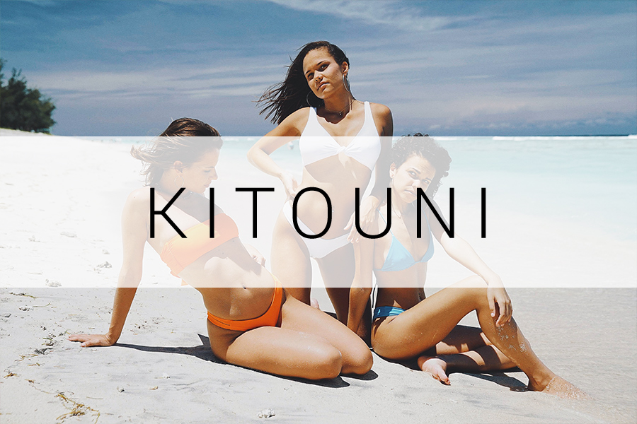Interview Entrepreneur - Kitouni Swimwear